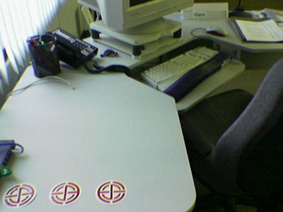 Glenn Batuyongs Target Logo Tablessless CSS Designs