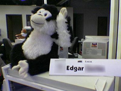 Edgar Zurita - aka Karim, Zura -web designer