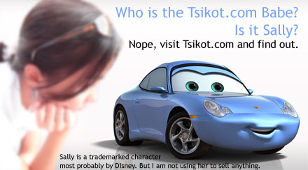 Tsikot.com Babe Photo - Picture of Tsikot.com Babe
